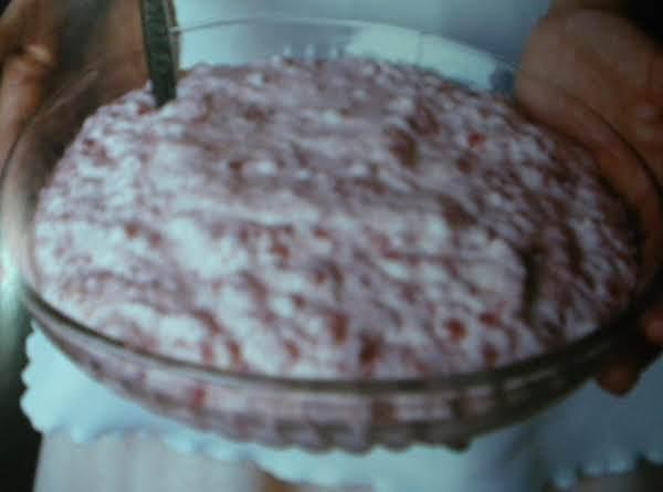 Strawberry Tapioca_image
