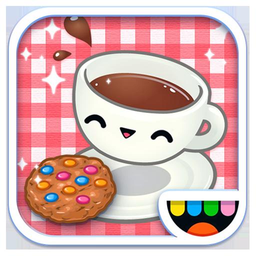 甜品店 休閒 App LOGO-硬是要APP
