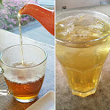 hot & iced tea