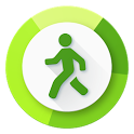 My Tracker for walk icon