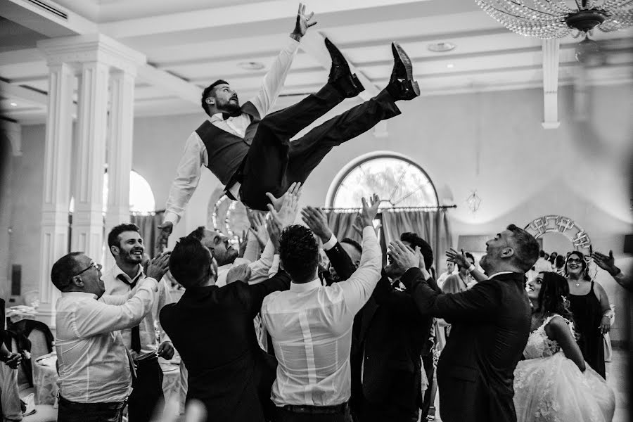 Wedding photographer Michele De Nigris (MicheleDeNigris). Photo of 15.02.2020