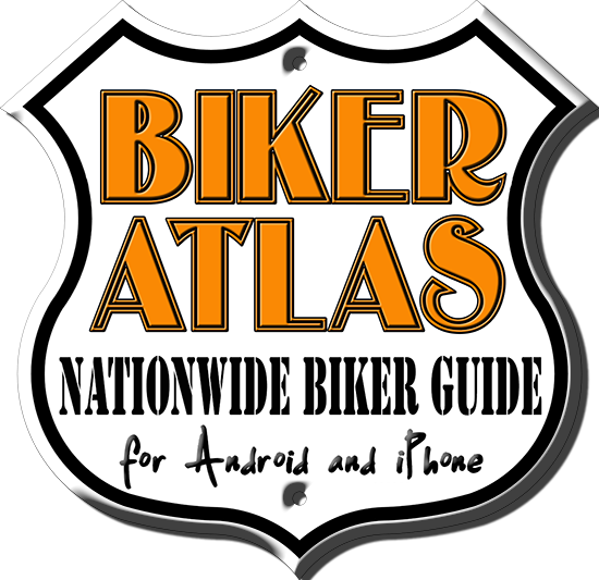 BIKER ATLAS USA- screenshot