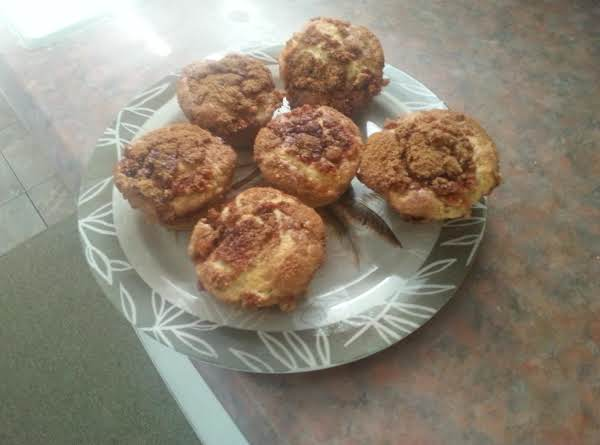 Really Yummy Muffins Great With A Cup Of Tea