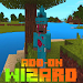 Addon Wizards for Minecraft PE Icon