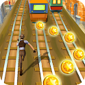 Subway Rush icon