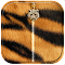 Tiger Zipper Lock Screen 1.0 Apk