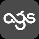 AGSCinemas icon