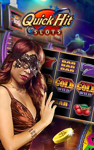 Quick Hit™ Free Casino Slots screenshot 6