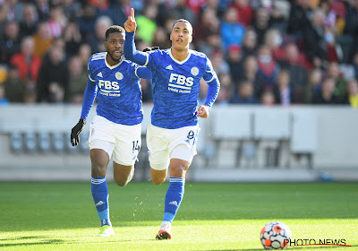 🎥 Premier League : superbe but de Tielemans qui mène Leicester vers la victoire, Michail Antonio fait plier Tottenham