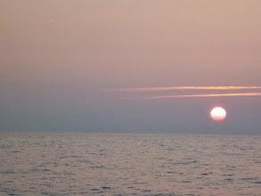 Photo: 太陽さま!おはようございます!