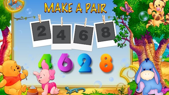 Kids Learning Game   Fun Learn - náhled