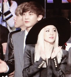 dara and chanyeol dating