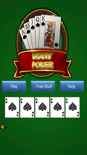 Five Card Draw Poker - Free  screenshots EasyGameCheats.pro 2