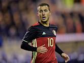 'Chelsea zet alles op alles en probeert Eden Hazard op deze manier op andere gedachten te brengen'