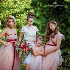 Wedding photographer Ekaterina Verizhnikova (AlisaSelezneva). Photo of 15.09.2016