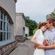 Wedding photographer Elizaveta Karaban (karaban). Photo of 20.04.2017