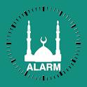 Ezan Vakti Alarmı icon