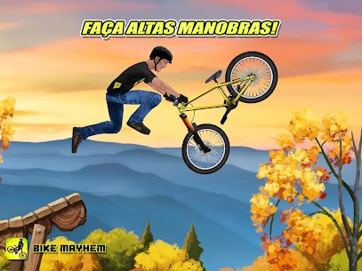 Bike Mayhem Mountain Racing 1.5 Mod Apk Download 8