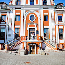 Свадебный фотограф Александр Ефимов (AlexEfimov). Фотография от 12.10.2015