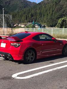 86 2012年式 GTのエアロのカスタム事例画像 進一さんの2018年10月22日05:06の投稿