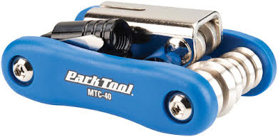 Park Tool MTC-40 Composite Multi-Function Tool alternate image 1