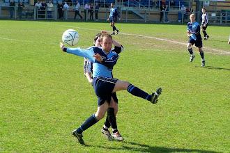 Photo: 26/04/08 v Tilbury (RL1N) 2-4 - contributed by Gary Spooner