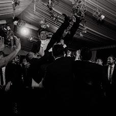 Wedding photographer Eduardo Dávalos (fotoesdib). Photo of 25.01.2018