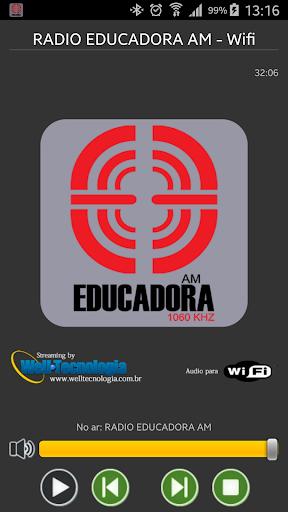 RADIO EDUCADORA AM