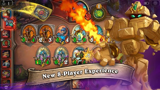 Hearthstone Mod Apk Download For Android 3