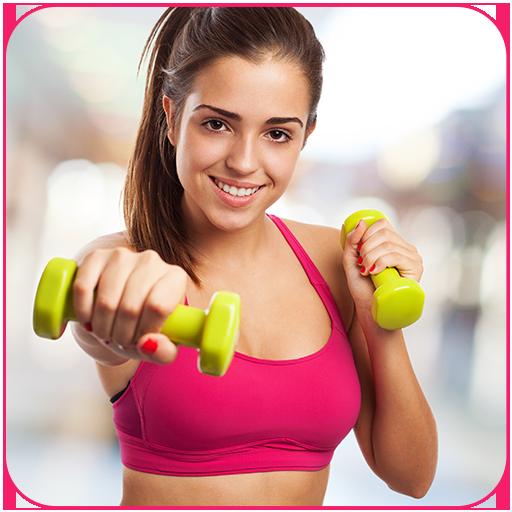 Fitness Challenge - Women