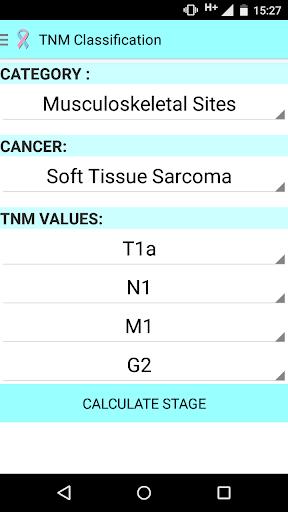 玩免費醫療APP|下載Cancer Staging Tools app不用錢|硬是要APP