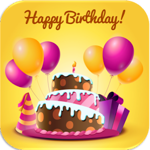 Birthday Greeting Card Maker Android Apps on Google Play