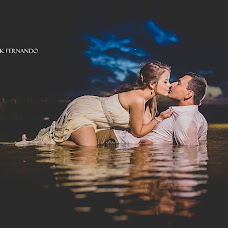 Wedding photographer Patrick Fernando (cff151bf7de37fc). Photo of 23.06.2015