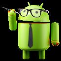 Tutorials Android Developer icon