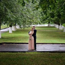 Wedding photographer Oksana Astrova (astrova). Photo of 29.07.2016