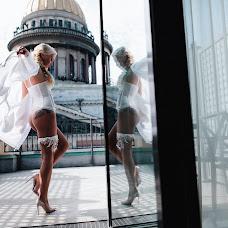 Wedding photographer Anna Stolyarova (Stoliarova). Photo of 03.10.2017