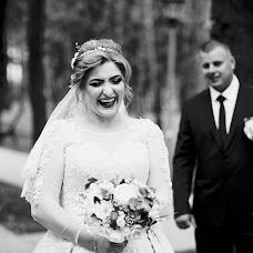 Wedding photographer Sergiu Cotruta (SerKo). Photo of 12.02.2018