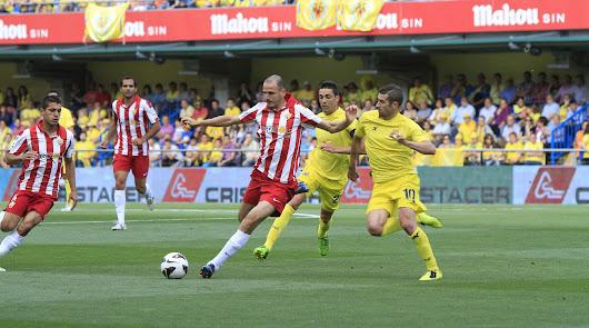 El mejor ejemplo es el Villarreal