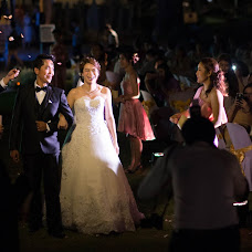 Wedding photographer Ittipol Jaiman (cherryhouse). Photo of 02.05.2017