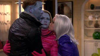 Melissa and Joey's Frozen