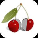 Пазл для детей: фрукты