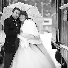 Wedding photographer Aleksey Kiryanov (ASKdp). Photo of 19.05.2014