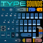 TREK  Keyboard Sounds icon