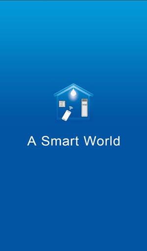 A Smart World