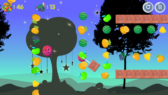 witch adventure Puzzle free Screenshot