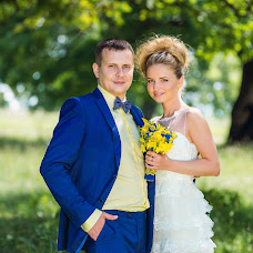 Wedding photographer Vladimir Vagner (VagnerVladimir). Photo of 06.08.2014