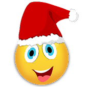 Smileys for Whatsapp  2018 Xmas