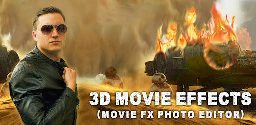 3D Movie Effects - Movie FX Photo Effects for PC