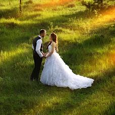Wedding photographer Ivan Galaschuk (IGFW). Photo of 02.10.2018