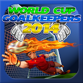 World Cup Goalkeepers 2014